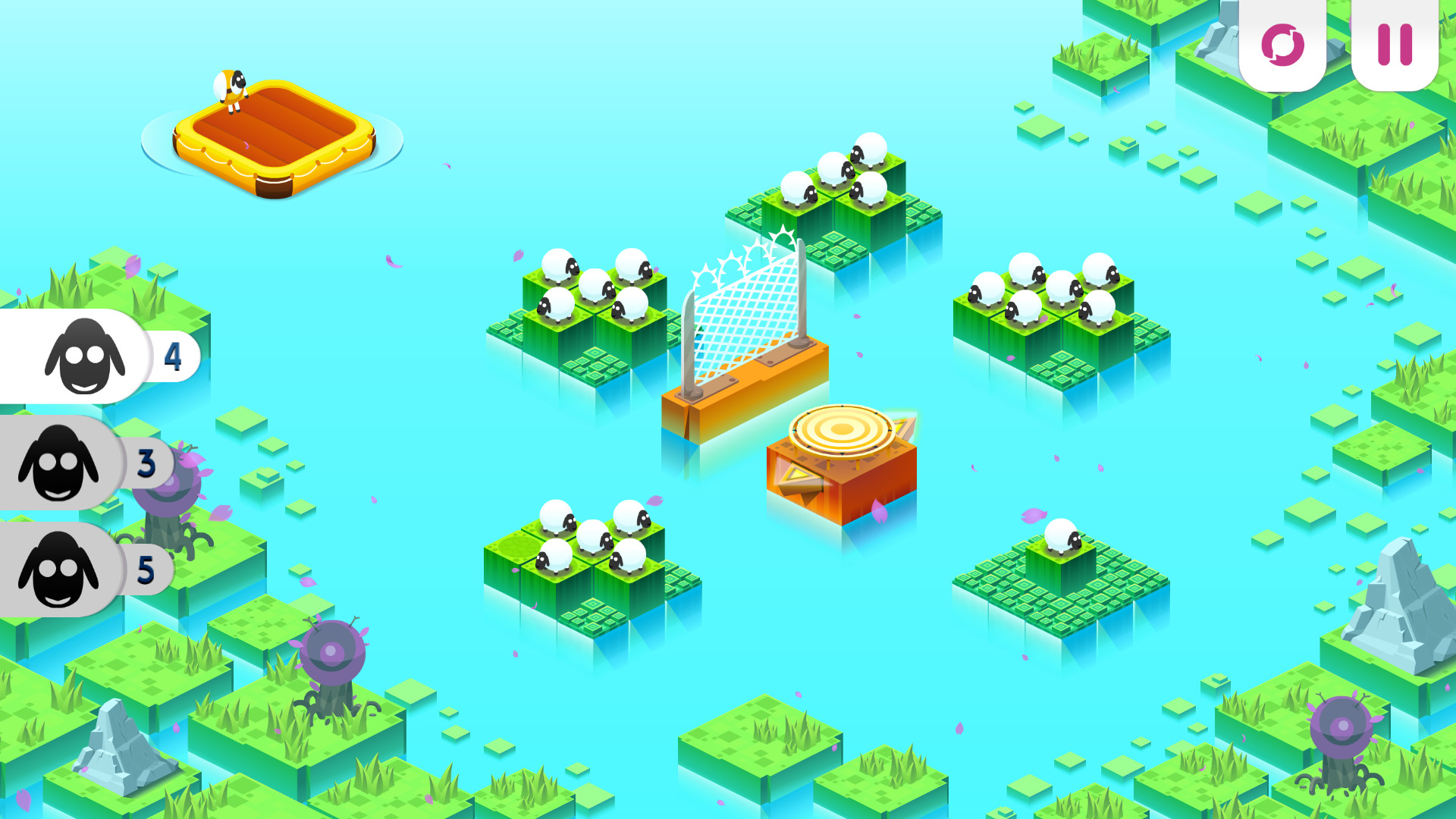 Download Divide By Sheep Full Pc Game