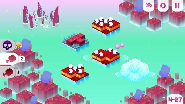скриншот Divide by Sheep 8