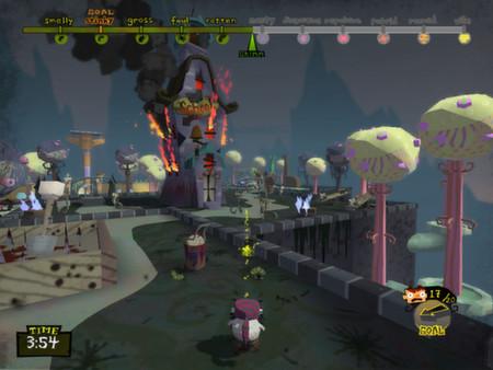скриншот Grimm 0