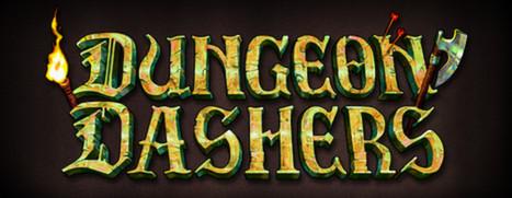 Dungeon Dashers - 地牢冲锋者