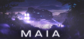 Maia cover art