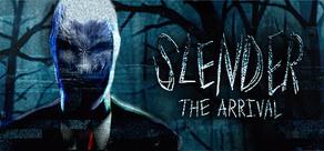 Slender: The Arrival cover art