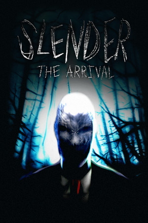 Slender: The Arrival poster image on Steam Backlog