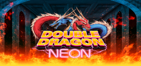 Double Dragon Neon-DARKSiDERS