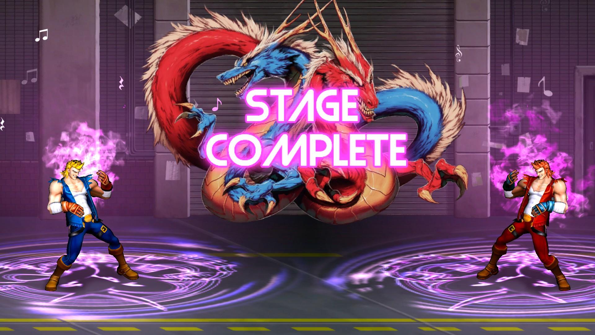 Double Dragon Neon On Steam