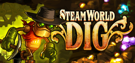 Teaser for SteamWorld Dig