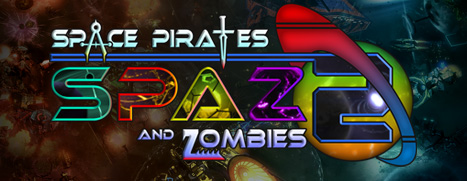 Space Pirates And Zombies 2 - 太空海盗和僵尸 2