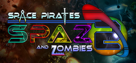 Space Pirates and Zombies 2 - PLAZA