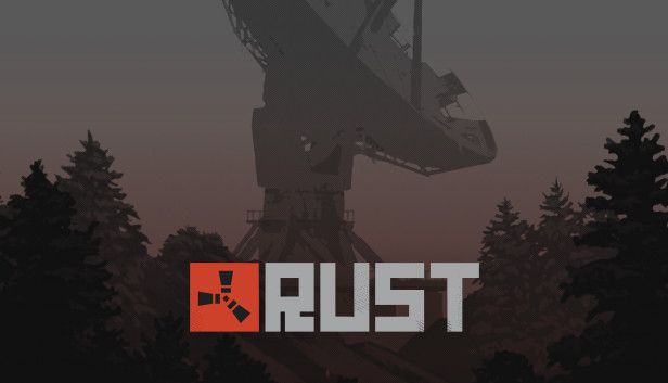 RUST V25 (ONLINE) (2020) (PC)