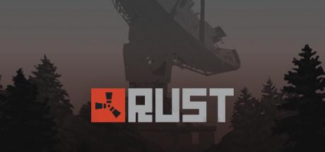 Rust · AppID: 252490