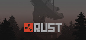 Rust cover art