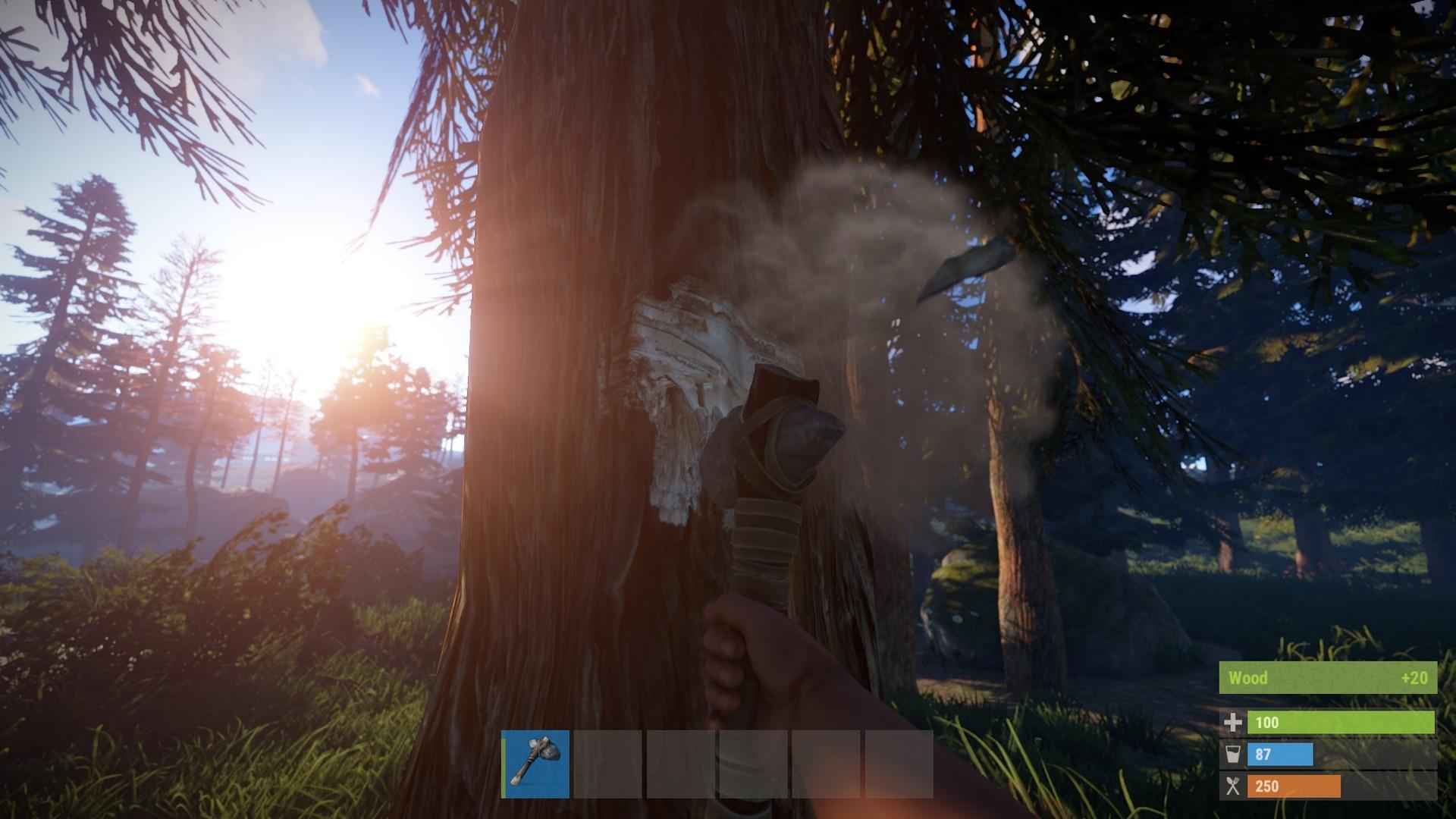 Link Tải Game Rust Online Miễn Phí