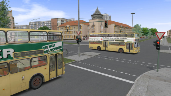 скриншот OMSI 2: Steam Edition 0