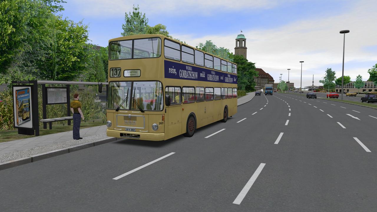 omsi bus