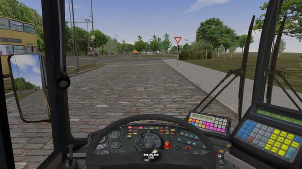 скриншот OMSI 2: Steam Edition 5