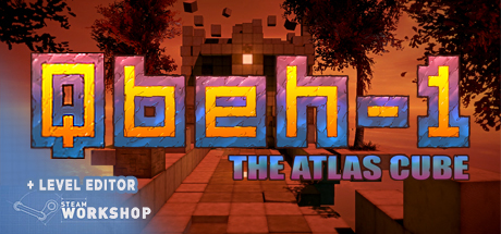 Game Banner Qbeh-1: The Atlas Cube