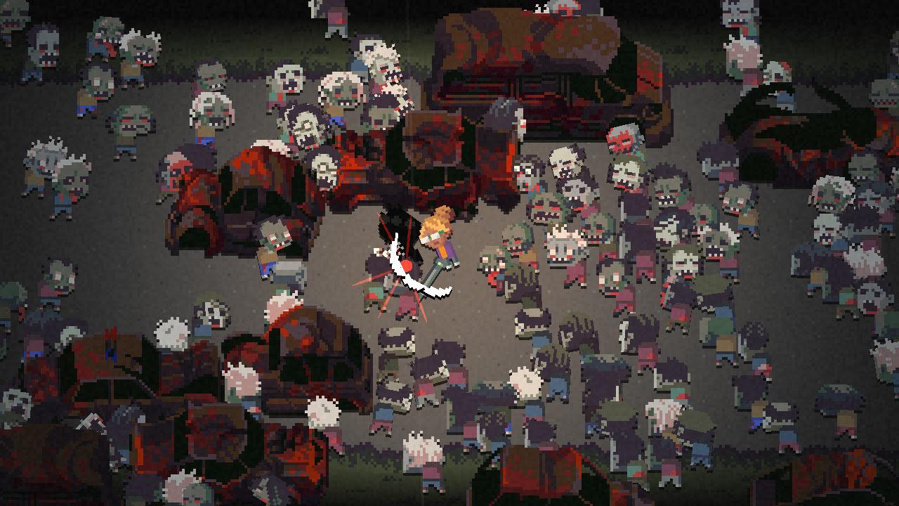 Death Road to Canada Screenshot 3
