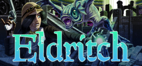 Eldritch Reanimated Cover Image