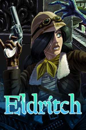 Eldritch Reanimated poster image on Steam Backlog