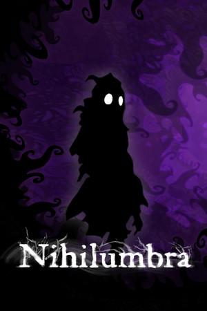 Nihilumbra poster image on Steam Backlog
