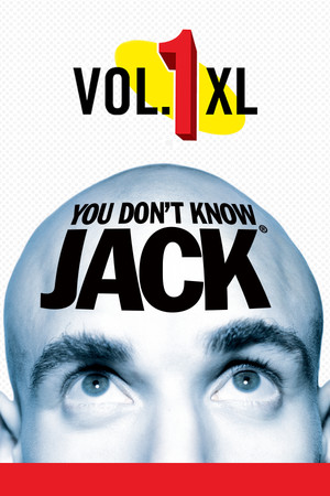 YOU DON'T KNOW JACK Vol. 1 XL poster image on Steam Backlog