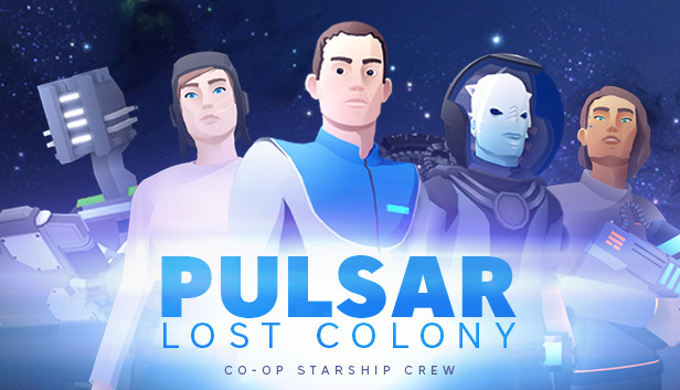 Download PULSAR: Lost Colony free download
