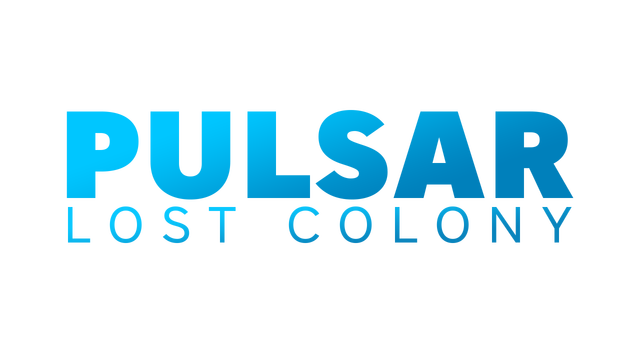 PULSAR: Lost Colony - Steam Backlog