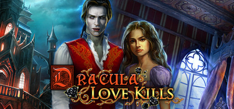 Teaser for Dracula: Love Kills