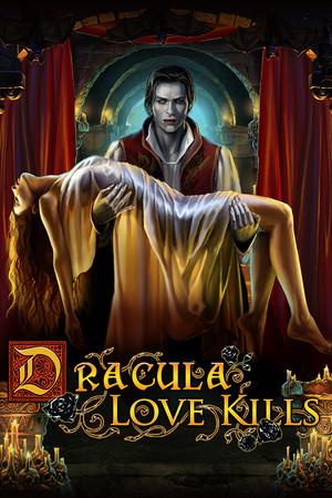 Dracula: Love Kills poster image on Steam Backlog