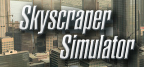 Skyscraper Simulator cover art