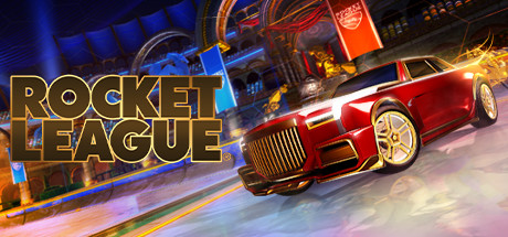 Rocket League Steam Game
