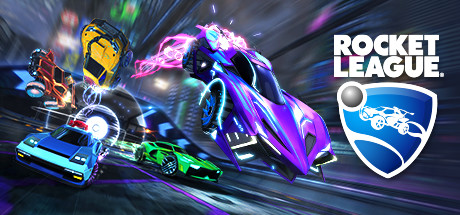 Image result for steam rocket league""