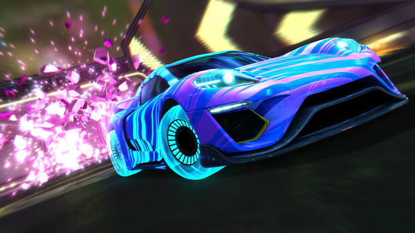Rocket League Free Steam Key 2020 4