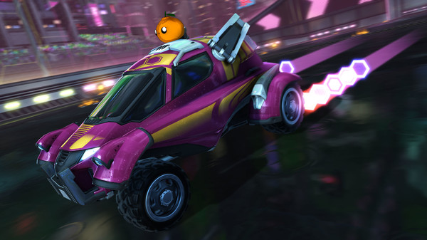 Rocket League Free Steam Key 2020 2