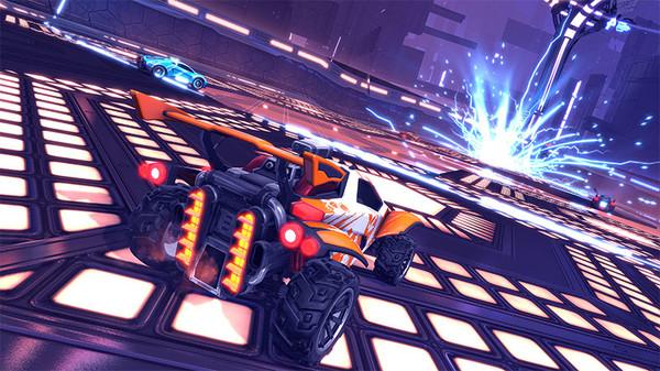 Rocket League® screenshots
