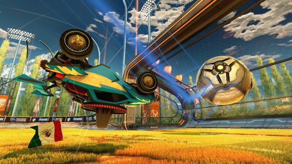 Rocket League Guide: 5 Tips and Tricks to Vroom Vroom Better