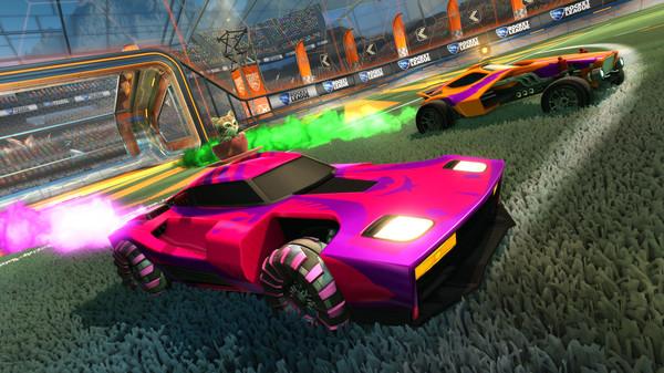 Rocket League Redeem Codes 2020 : Get 2 Free WWE Items