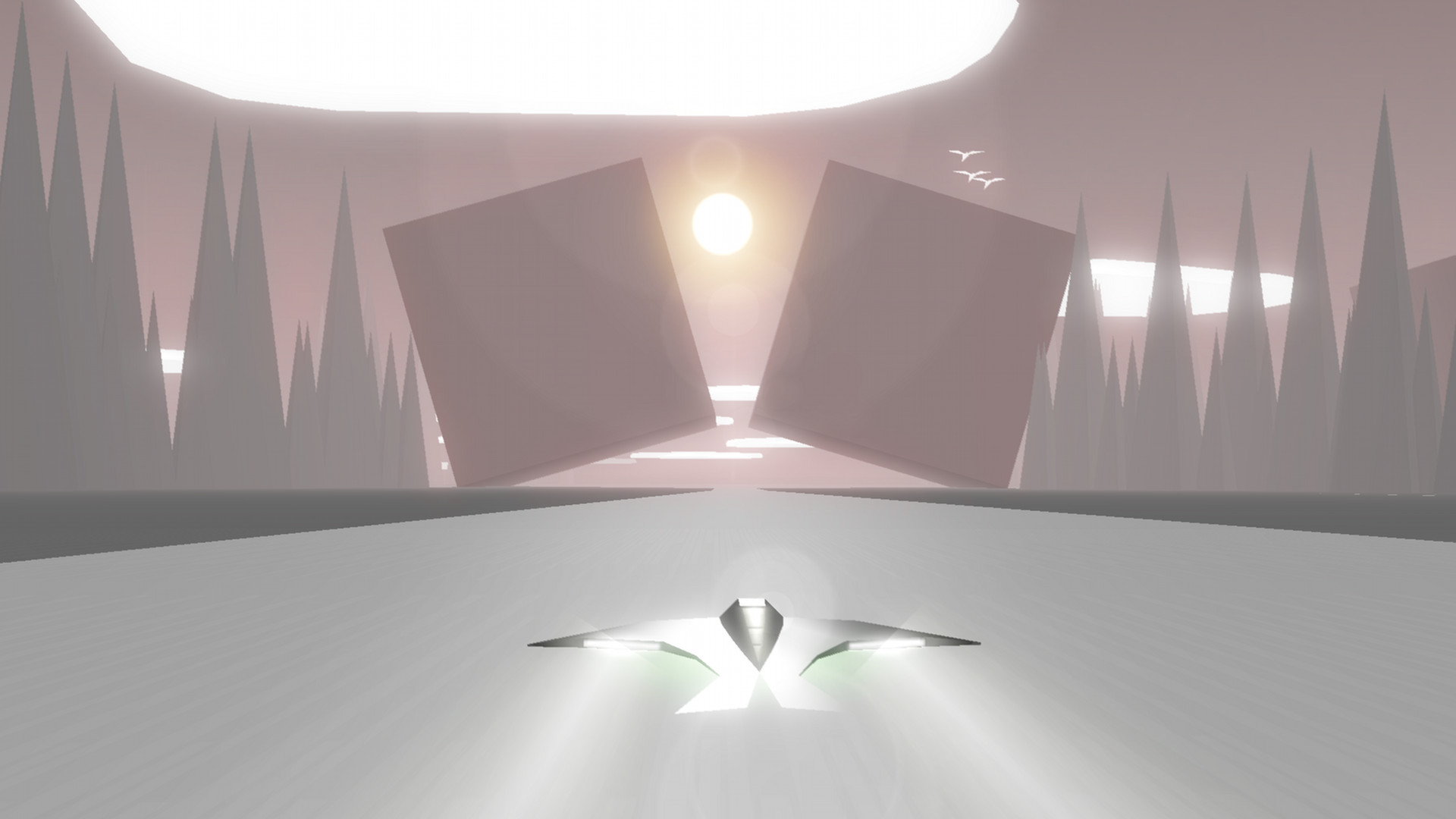 Race The Sun screenshot 3