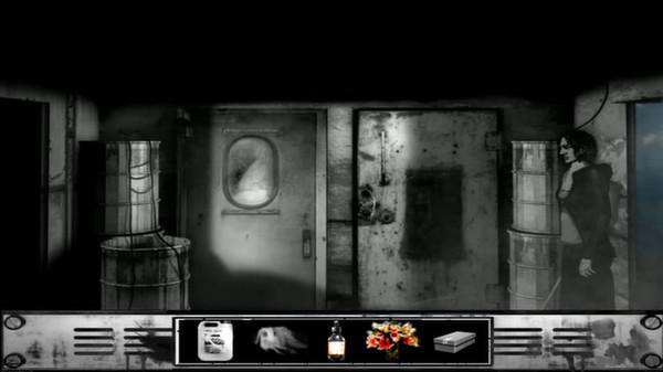 скриншот The Cat Lady 3