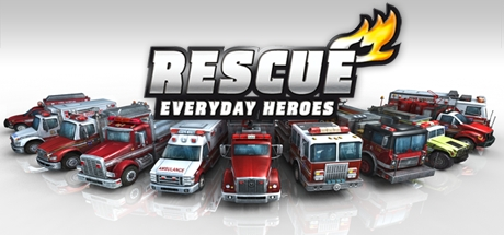 Rescue: Everyday Heroes Thumbnail