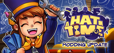A Hat in Time - Beta Build