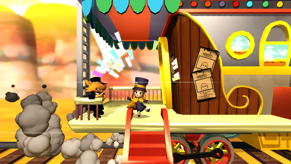 Download A Hat in Time Torrent