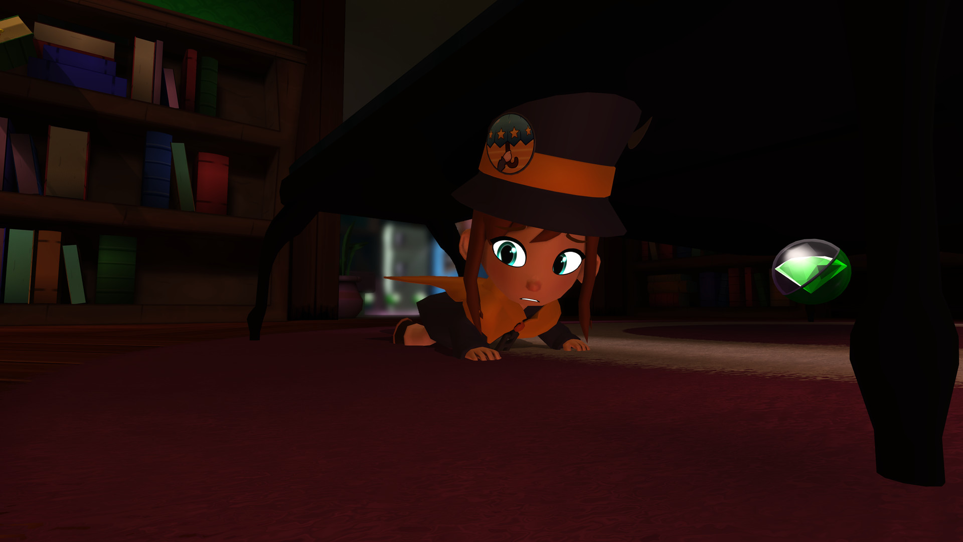 A Hat In Time On Steam