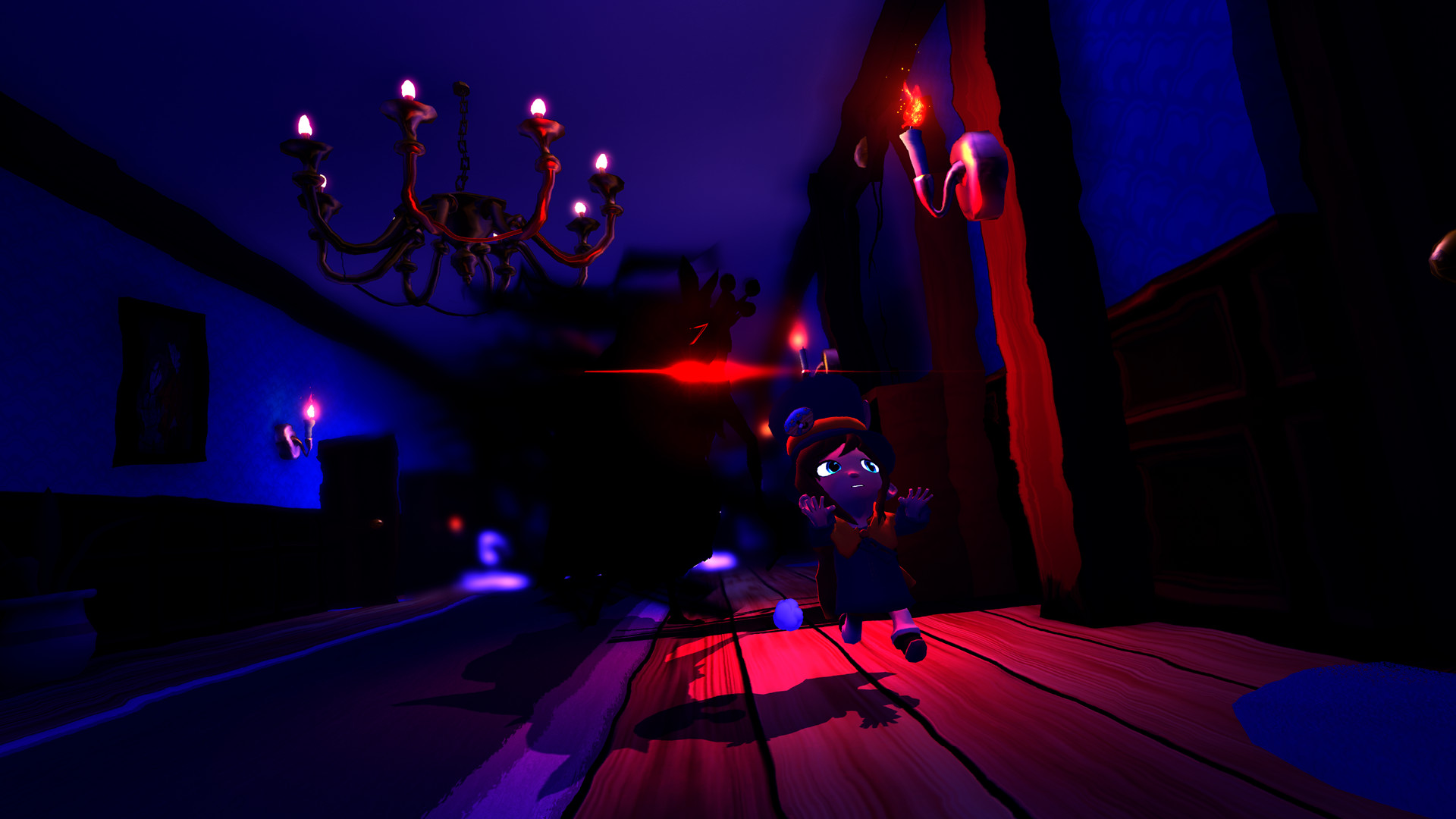 A Hat in Time: Ultimate Edition [2019|Eng|Multi11]