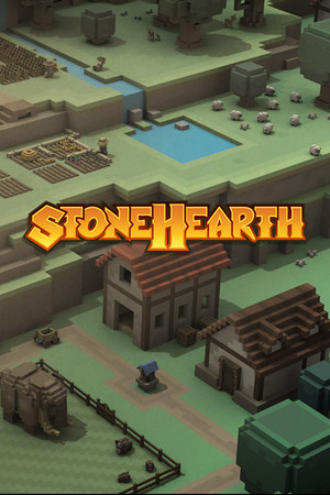 Stonehearth poster image on Steam Backlog
