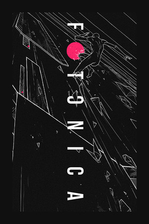FOTONICA poster image on Steam Backlog