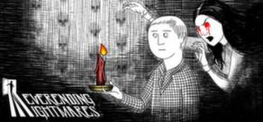 Neverending Nightmares cover art