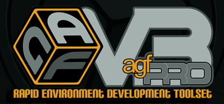 Axis Game Factory's AGFPRO v3