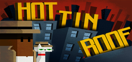 Hot Tin Roof: T...