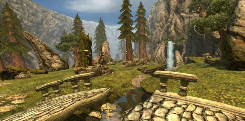Ravensword: Shadowlands Download Crack With Full Gamel